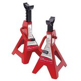Jack Stands 2-Ton from Autocraft - Gently Used! in Travis AFB, California