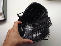 MILWAUKEE BREWERS CHER-MAKE Hot Dogs PAUL MOLITOR Autographed Glove in Brookfield, Wisconsin