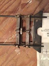 Craftsman Vintage Router Edge Guide in Vacaville, California