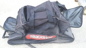 ***REDUCED***Trackside Roller Gear Bag, motocross, offroad, flattrack in Warner Robins, Georgia
