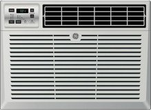 GE 14,000 BTU 11.8 EER 115V Electronic Room Window Air Conditioner in Joliet, Illinois