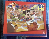 Puzzle Mickeymouse in Westmont, Illinois