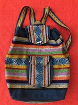 Mexican Style backpack in Joliet, Illinois