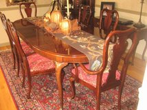 BEAUTIFUL THOMASVILLE Dining Room Set in Chicago, Illinois