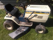 Yard Machines Riding Mower in Elgin, Illinois