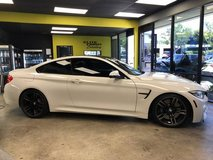 2016 BMW M4 Coupe in Camp Pendleton, California