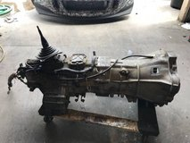JDM Nissan GTR R32 RB26TT Transmission in great condition in Lake Elsinore, California