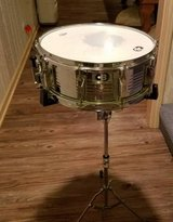 CB Snare Drum with Stand in Bolingbrook, Illinois
