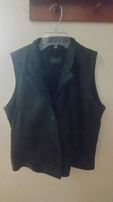 Ladies Leather Vest in Cleveland, Texas