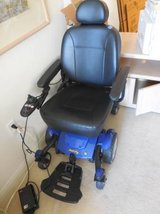 Jazzy Go-Chair Electric Power Chair in Oceanside, California