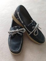Sperry Top Sider Boat Shoes in Fairfax, Virginia