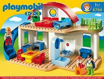 New! PLAYMOBIL 1.2.3 Suburban Home Playset in Orland Park, Illinois