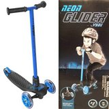New! Yvolution Neon Glider by Vybe LED Light Kids 3-5yr Scooter in Orland Park, Illinois