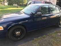 Ford Crown Victoria 2010 - 88K Miles Extra Clea in Joliet, Illinois