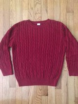 Boys Sweater Gymboree size 7/8 in Joliet, Illinois