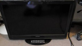 """Dynex 32"""" TV With Remote (Works As A Computer Monitor) in Fort Campbell, Kentucky"""