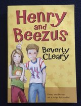 Henry and Beezus by Beverly Cleary paperback in Quantico, Virginia