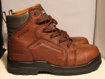 New! Rockport Works 6640 11 Wide Men's or 9 Wide Woman's Work Boots in Fairfield, California