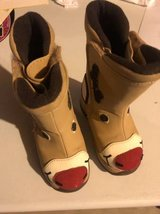 Lands End Reindeer Boots Size 5-6 in Chicago, Illinois