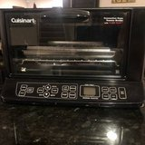Cuisinart Convection Toaster Oven Exact Heat in Oswego, Illinois