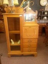 Lovely Upright Desk in Elgin, Illinois