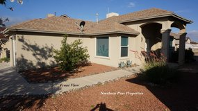 Just Reduced!! Cute 3 Bedroom Home in Horizon! in Fort Bliss, Texas