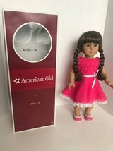 AMERICAN GIRL DOLL MOLLY AND BOX in Lockport, Illinois