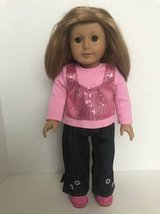 AMERICAN GIRL DOLL in Lockport, Illinois