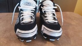 New Boombah Spikes in Morris, Illinois