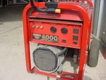 Generac 4000 Watt Portable Generator in Orland Park, Illinois