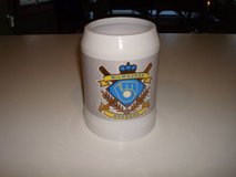 MILWAUKEE BREWERS Old School Mit Logo Baseball POTTERY Ceramic MUG in Brookfield, Wisconsin