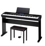 Casio CDP-235R Digital Piano Scaled Hammer Action 88-Keys 700 Tones St in Joliet, Illinois