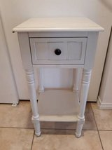 Side Table with Top Drawer in Camp Pendleton, California