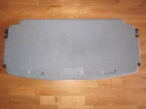 Chrysler PT Cruiser Rear Hatch Trunk Cargo Cover GREY GRAY with Leg in Aurora, Illinois