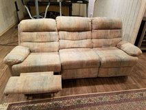 Sofa Pick-Up for free in St. Charles, Illinois