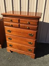 Very Nice Mid-Century Modern Highboy Dresser - Delivery Available in Tacoma, Washington