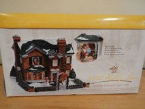 DEPT. 56 HUGE SNOW VILLAGE COLLECTION in Tinley Park, Illinois