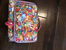 Shopkins travel bag in Fort Campbell, Kentucky