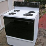 Range Stove Excellent condition in Byron, Georgia