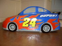 2004 Nascar Collectors Jeff Gordon #24 Cookie Jar Collectible in Fort Campbell, Kentucky
