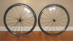 Shimano RS70 Wheelset with SCHWALBE LUGANO Tires & Tubes in Bolingbrook, Illinois