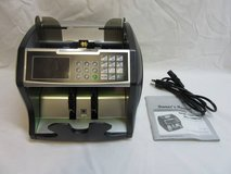 MG Counterfeit Bill Detector, Royal Sovereign Money Counting Machine in Lockport, Illinois