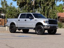 2013 FORD F150*LIFTED*CUSTOM WHEELS!  90 DAYS NO PAYMENT (o.a.c.) in Oceanside, California