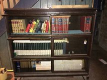 Vintage Barrister Bookcase in Bolingbrook, Illinois