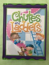 Chutes and Ladders in Chicago, Illinois