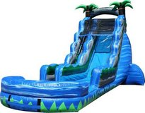 Water Slides and bounce houses for sale in Warner Robins, Georgia