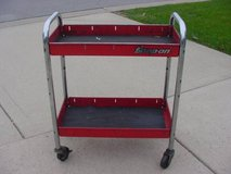 Snap On # KR488B 4 Wheel Tool Cart  Snap-On in Orland Park, Illinois