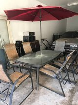 PATIO SET ~ ONLY $100 in Bolingbrook, Illinois