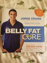 The Belly Fat cure book in Oceanside, California