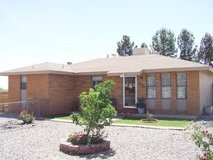 2682 S. Walker Rd. in Alamogordo, New Mexico